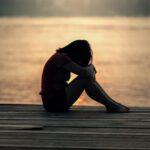 Smutek ze ztráty blízkého
